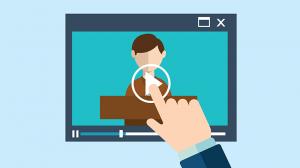 فیلم آموزش کار با سایت
