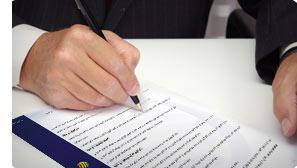 قرارداد طراحی سایت ، قرارداد نمای من